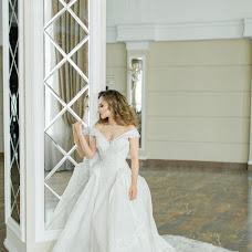 Wedding photographer Valeriya Kulikova (Valeriya1986). Photo of 15.05.2018