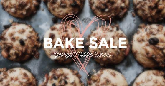 School Bake Sale - Facebook Event Cover Template