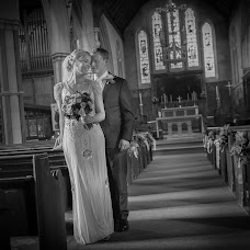 Wedding photographer Anthony Ball (AnthonyBall). Photo of 30.06.2016