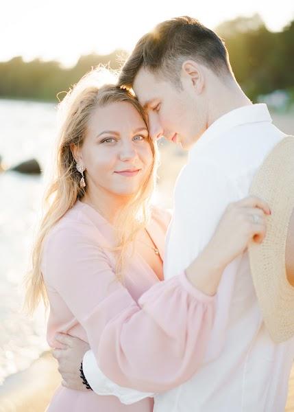 Свадебный фотограф Анна Забродина (8bitprincess). Фотография от 31.08.2017
