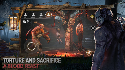 Dead by Daylight Mobile apkdebit screenshots 4