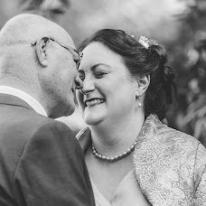 Wedding photographer Samantha Li (cleverbean). Photo of 12.07.2017