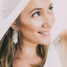 Wedding photographer Yorgos Fasoulis (yorgosfasoulis). Photo of 30.08.2017