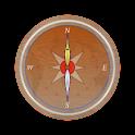 Magic Compass for Adventure icon