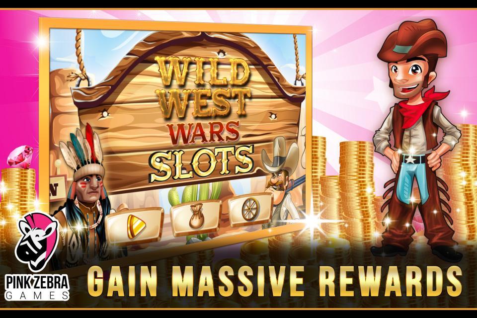 slot game free online wild west spiele