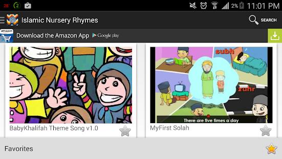 islamic cartoons for kids screenshot thumbnail - Download Cartoons For Kids