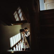Wedding photographer Olga Timofeeva (OlgaTimofeeva). Photo of 07.06.2018