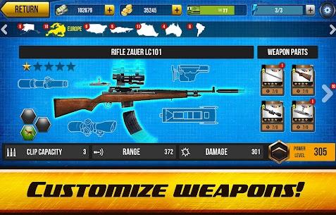 Wild Hunt:Sport Hunting Games. Hunter & Shooter 3D 10