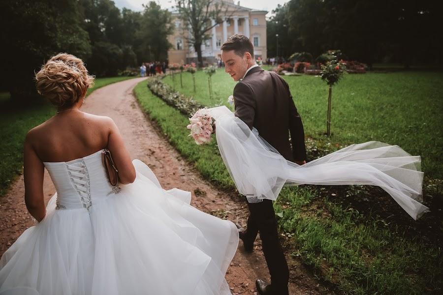 Wedding photographer Denis Persenen (krugozor). Photo of 19.07.2016