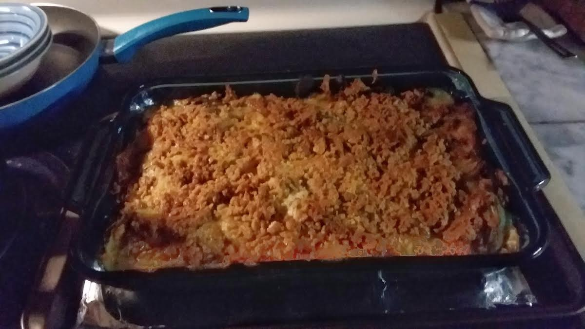 My Cabbage Casserole Just A Pinch Recipes
