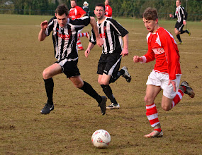 Photo: 23/02/13 v Downton (Wesssex League Premier Division) 4-2 - contributed by Andy Gallon