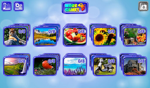 Puzzles for adults ss2