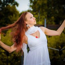 Wedding photographer Nikita Barvin (NikitaBarvin). Photo of 01.06.2015