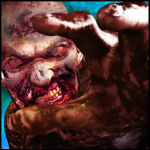 dead zombie combat - Apocalypse strike survival (game)