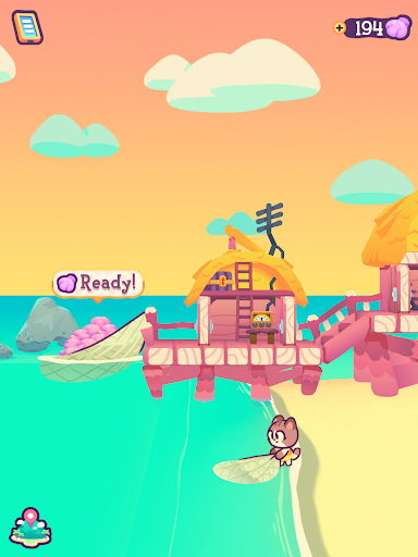 Kiki's Vacation screenshots 9