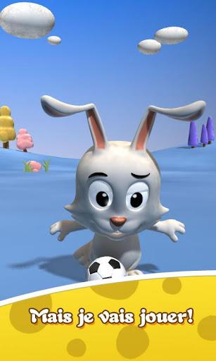 Parler le lapin  captures d'écran 2