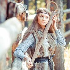 Wedding photographer Ekaterina Abuzyarova (Koshka301086). Photo of 26.09.2016