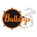 Bulldogs, Hauz Khas Village, New Delhi logo
