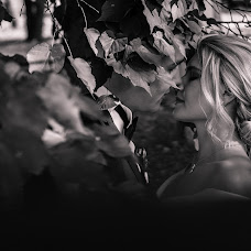 Wedding photographer Roma Romanov (romanromanov). Photo of 31.10.2018