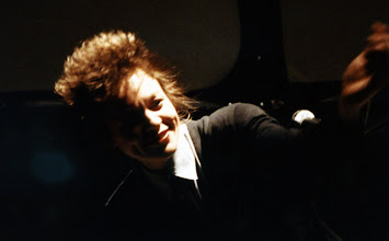 Photo: AF 1991  Laurie Anderson