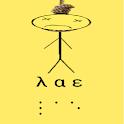 Μάθε Braille icon