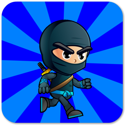 Ninja's Adventure Android APK Download Free By PlainWhiteDog