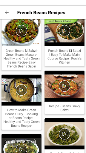 French food recipes videos easy best healthy apk download french food recipes videos easy best healthy screenshot 24 forumfinder Images