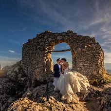 Wedding photographer Alessandro Di boscio (AlessandroDiB). Photo of 04.11.2017