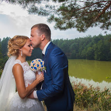 Wedding photographer Oleg Chemeris (Chemeris). Photo of 24.09.2015