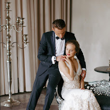 Wedding photographer Aleksey Kuznecov (Musin). Photo of 07.10.2015