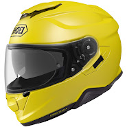 Shoei GT-Air II Brilliant Yellow