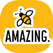 the Amazing App - reminds you that you are amazing