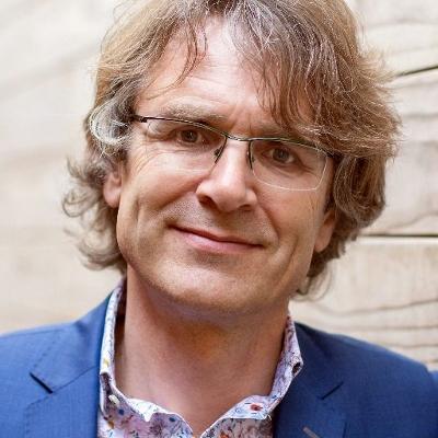 Gijs Van Wulfen