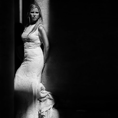 Wedding photographer Mario Cayuela (Cayuela88). Photo of 31.10.2017