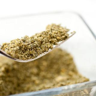 Seasoned Seaweed Recipes.