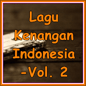 Lagu Kenangan Indonesia Vol. 2