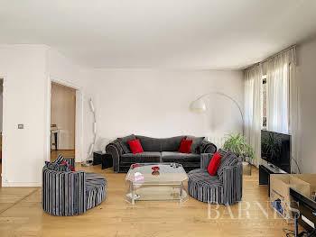 Appartement 4 pièces 106,07 m2