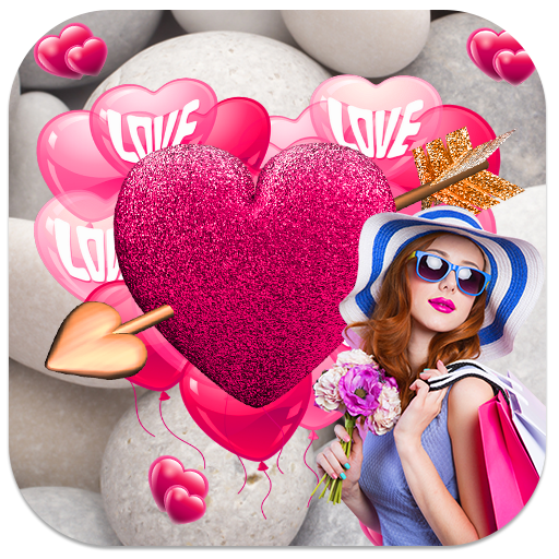 Heart Photo Frames (app)