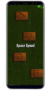 Space Speed - náhled