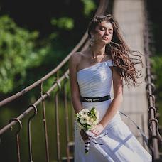 Wedding photographer Dima Gal (RoboSanta99). Photo of 25.05.2013