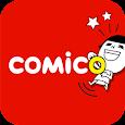comico อ่านฟรี การ์ตูนออนไลน์ icon