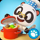 Tải Game Dr. Panda Restaurant 3