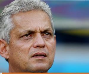 Rueda n'est plus le sélectionneur de l'Equateur