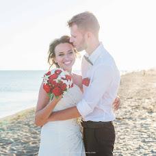 Wedding photographer Anastasiya Burlacheva (Burlacheva). Photo of 09.09.2016