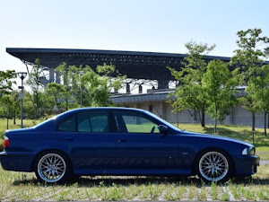 5シリーズ セダン  E39 Mスポーツリミテッドのカスタム事例画像 ドラさんの2021年06月15日22:24の投稿