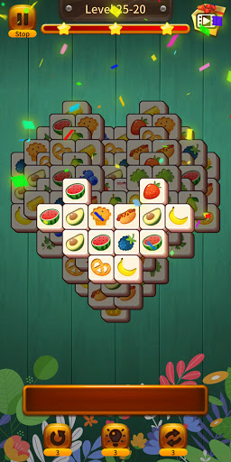 Tile Match - Classic Triple Matching Puzzle 1.0.7 screenshots 9