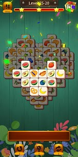 Tile Match – Classic Triple Matching Puzzle 9
