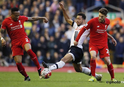 Liverpool neutralise Tottenham