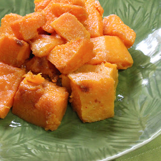 Maple And Brown Sugar Butternut Squash Recipes