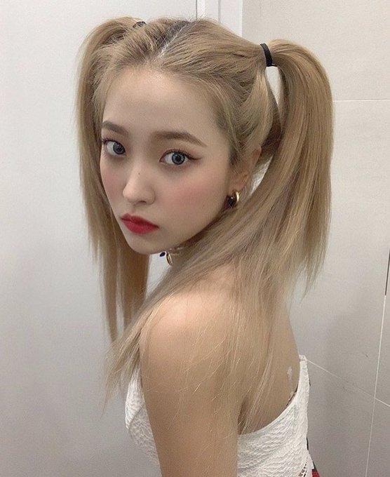 ponytail 8
